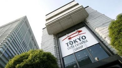 Photo of Japan stocks higher at close of trade; Nikkei 225 up 2.56%