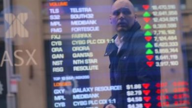 Photo of Australia stocks higher at close of trade; S&P/ASX 200 up 2.16%