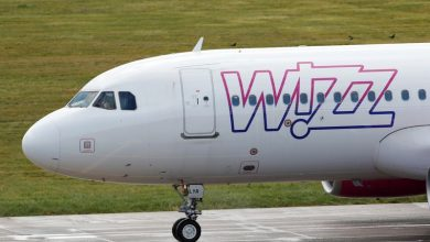 Photo of Wizz Air's Abu Dhabi joint venture to start flights this year