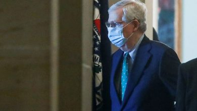 Photo of U.S. Senate Republicans crafting 'narrow' business liability protections: McConnell