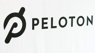Photo of Peloton raises revenue forecast as fitness enthusiasts turn to home workouts