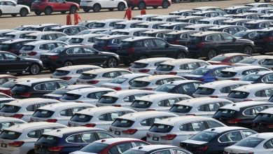Photo of China auto sales mark first gain in almost two years as virus curbs ease