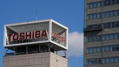 Photo of Toshiba sees FY2019 profit roughly in line with forecast, limited virus impact