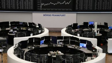 Photo of European shares gain as UK, Italy outperform