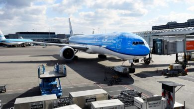 Photo of KLM passengers must bring their own face masks on all flights