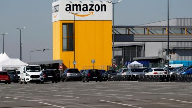 Photo of Amazon expects to extend France warehouse closures to May 18