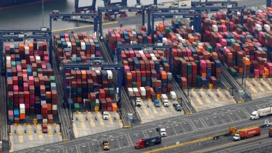 Photo of U.S. import prices post largest drop in over five years