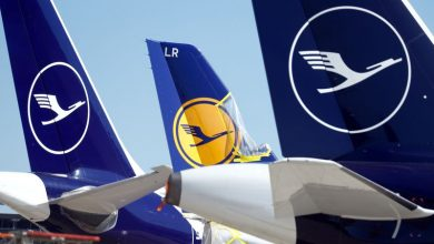 Photo of Lufthansa to resume flights to 20 destinations from mid-June