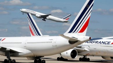 Photo of Air France must slash domestic traffic in exchange for state guarantees -minister