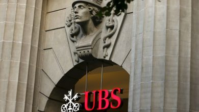 Photo of UBS announces global financing team