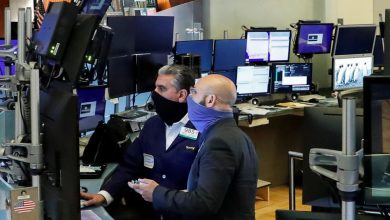 Photo of S&P, Dow open lower on jitters over Trump's China response