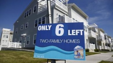 Photo of U.S. new home sales unexpectedly rise in April