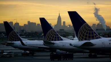 Photo of United Airlines appoints Brett Hart as president