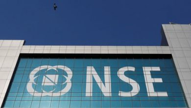 Photo of India stocks lower at close of trade; Nifty 50 down 0.74%