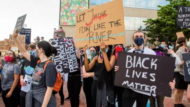 Photo of Whoa!  Leaked Democrat Memo VERY Negative 'About Black Lives Matter'
