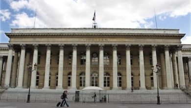 Photo of France stocks higher at close of trade; CAC 40 up 2.02%