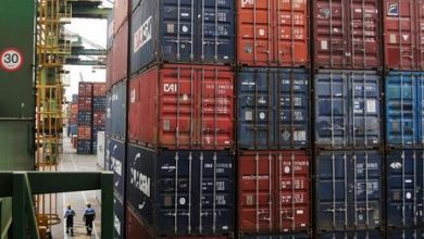Photo of South Korea April current account swings to big deficit