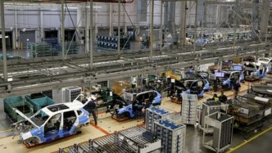 Photo of Turkish automotive production plunges 54% in May: association