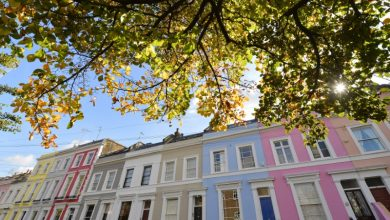 Photo of UK house prices fall by most since 2009 as COVID hits: Nationwide