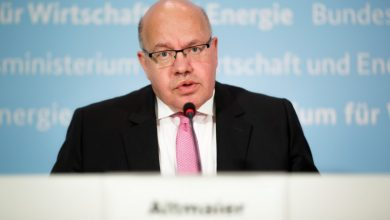 Photo of German slump could be deeper than forecast, says economy minister