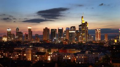 Photo of Half of German companies postponed investments in May: Ifo survey