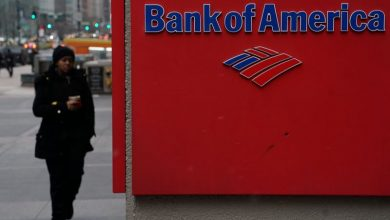 Photo of Bank of America sees 10% further upside for European equities by third-quarter