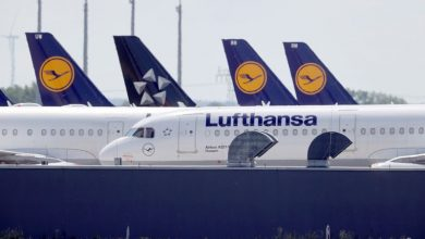 Photo of Lufthansa says up to 26,000 employees at risk of losing jobs