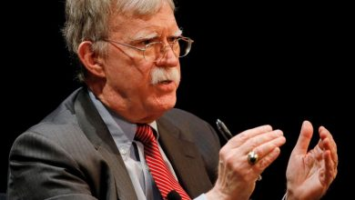 Photo of Trump ex-adviser Bolton's book to come out June 23 over White House objections