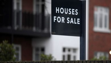 Photo of UK house prices hit 10-year low but recovery signs emerge: RICS