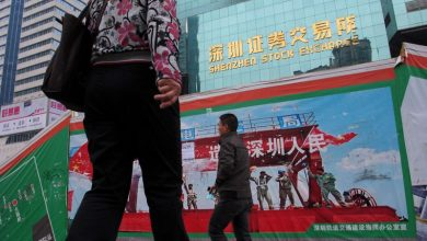 Photo of China finalizes new IPO rules for Shenzhen's ChiNext startup board