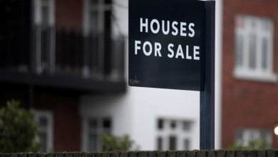 Photo of English property sales rebound after lockdown ends: Rightmove
