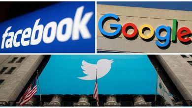 Photo of House panel to hold election-security hearing with Facebook, Google, Twitter