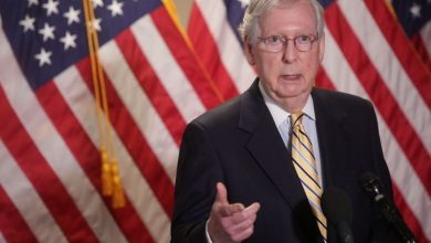 Photo of McConnell says Democrats' policing bill 'going nowhere' in Senate