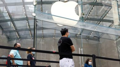 Photo of Apple to shut some U.S. stores again due to rising COVID-19 cases