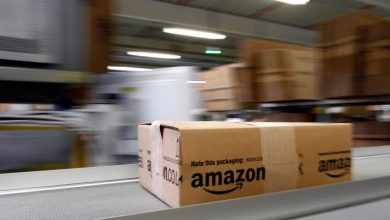 Photo of Amazon workers in Germany to go on strike over coronavirus infections