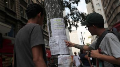 Photo of Brazil sheds net 331,901 formal jobs in May: Economy Ministry