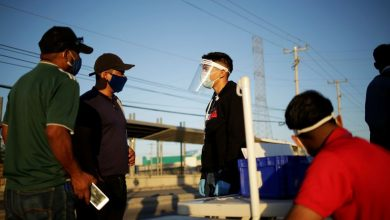 Photo of Mexico loses 12 million jobs, workers in informal sector grow