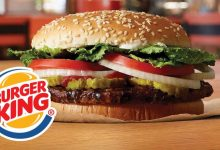 "Photo of Burger King to Woke Crowd…""We'll Get Cows to Stop Farting"""
