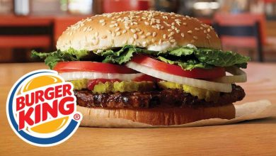 """Photo of Burger King to Woke Crowd…""""We'll Get Cows to Stop Farting"""""""
