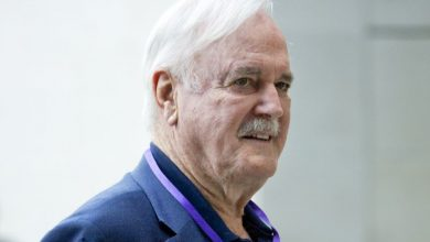 Photo of 'Monty Python' Star John Cleese: Cancel Culture 'Misunderstands The Main Purposes Of Life'