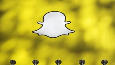 Photo of Snap Beats Forecast, but Shares Crackle on Signs of Slowing User Growth
