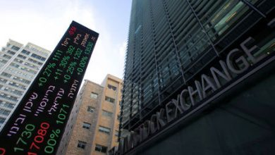 Photo of Israel stocks higher at close of trade; TA 35 up 1.22%