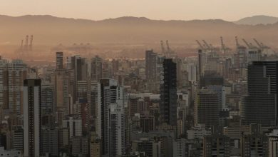 Photo of Brazil posts $7.5 billion trade surplus in June: Economy Ministry