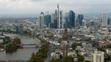 Photo of One fifth of German firms fear for their survival amid pandemic: Ifo