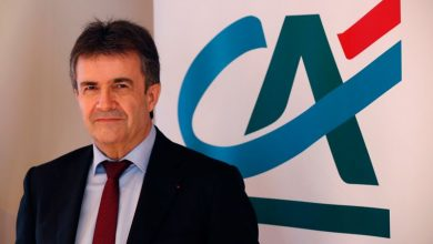 Photo of Credit Agricole CEO sees 'encouraging' signs of French economic bounce