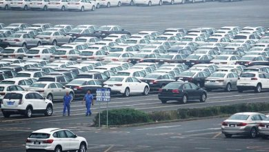 Photo of China's June passenger car sales down 6.5% year-on-year: CPCA