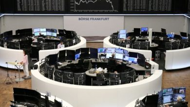 Photo of European shares enter fourth day of declines, energy firms drag