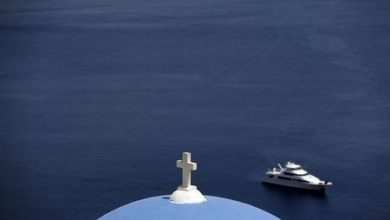 Photo of Greek current account shows gap in May, tourism revenues plunge