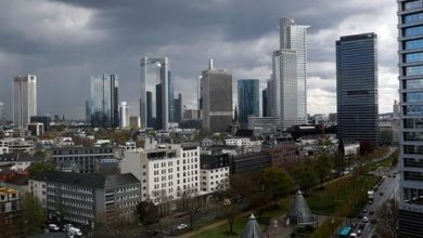 Photo of German GDP plunge in second quarter wipes out nearly 10 years of growth: stats office