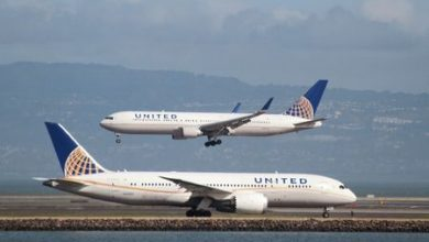 Photo of United Airlines Holdings Earnings Miss, Revenue Beats In Q2
